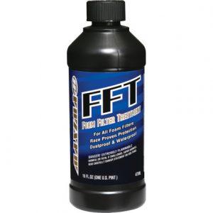 FFT Air Filter Oil