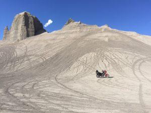 Twin in Utah 1