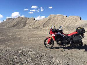 Twin in Utah 3
